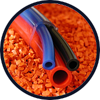 Special PVC Hose and Tube