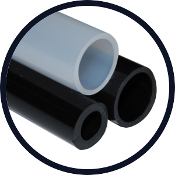 Semi Rigid Nylon Tube