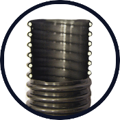 General Purpose PVC Vacuum Hose