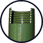 Medium Duty Non Phthalate PVC Suction Hose